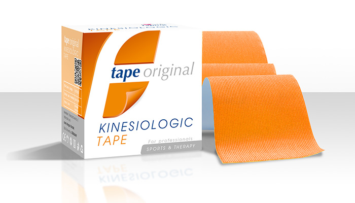 Tape Original Orange