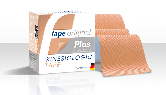 Tape Plus Beige