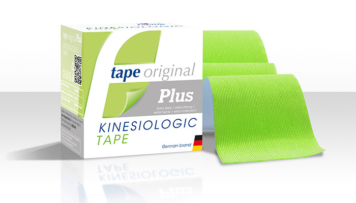 Tape Plus Lime